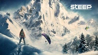 Photo of Ubisoft revela Steep, game de esportes de inverno de mundo aberto! (E3 2016)
