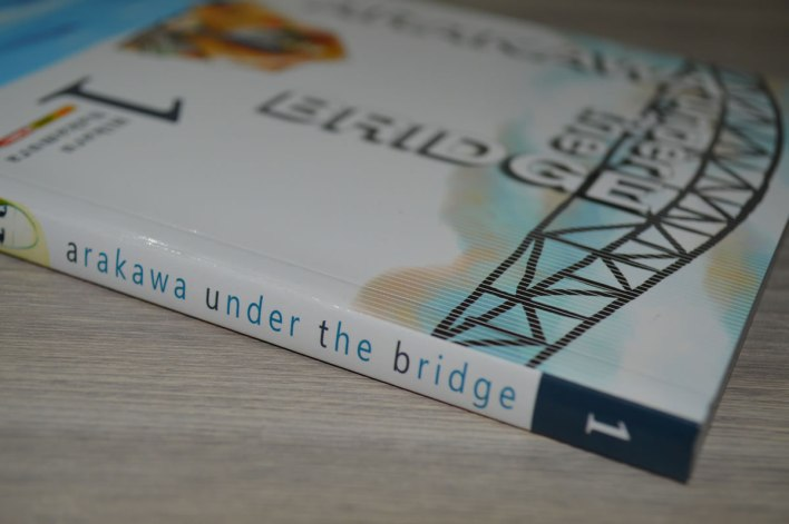 Arakawa Under The Bridge 006