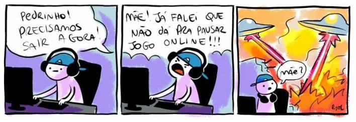 Jogo Online