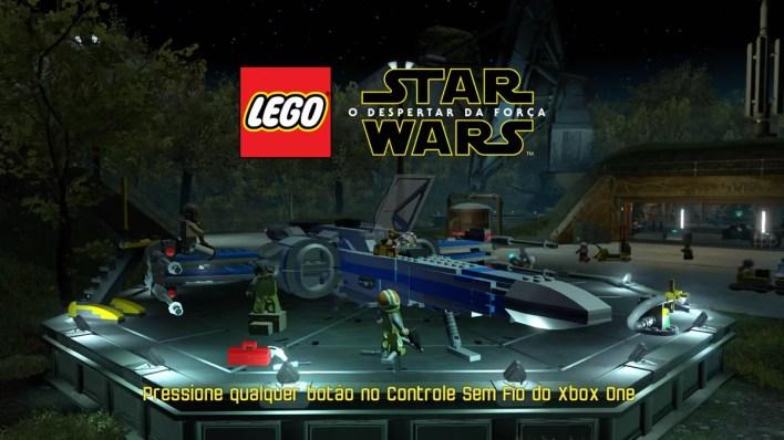 LEGO® STAR WARS™ O Despertar da Força (2)