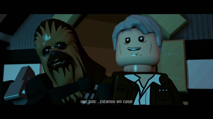 LEGO® STAR WARS™ O Despertar da Força (25)