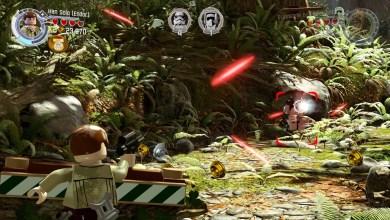 Photo of Lego Star Wars – O Despertar da Força | A força da renovação constante! (Impressões)