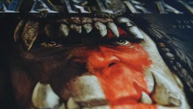 Photo of Edição de Colecionador | Uma espiada em Warcraft – Por Trás do Portal Negro (Guia Oficial do Filme)