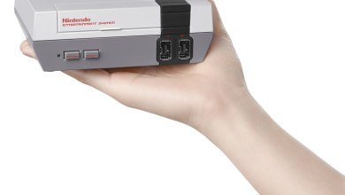 Photo of Mini-NES | Sentindo-se nostálgico após o anúncio do NES Classic Edition?