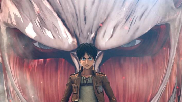 Attack on Titan (15)