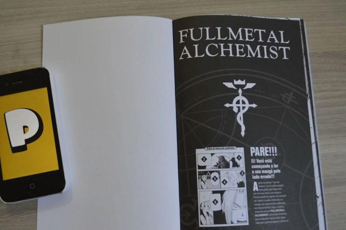 Fullmetal Alchemist 031