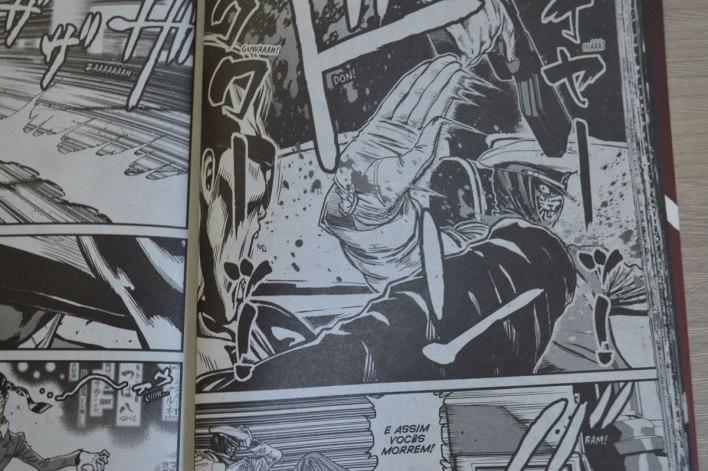Ninja Slayer 012