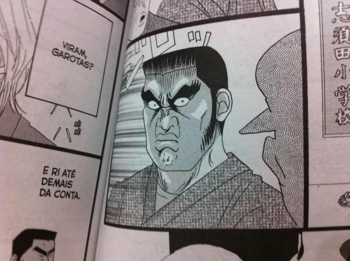 Ore Monogatari