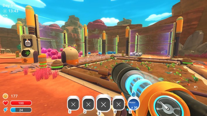 Slime Rancher (Game Preview) (6)