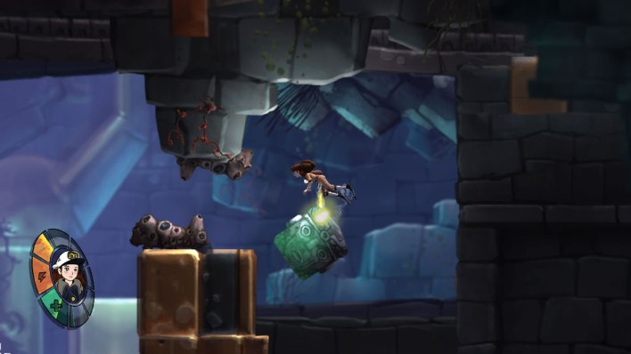 Song of the Deep (3)