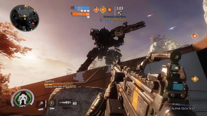 Teste Técnico Público do Multijogador de Titanfall™ 2 (13)