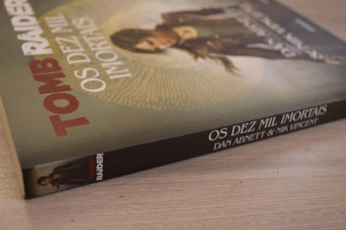 Tomb Raider Dez Mil Imortais 002