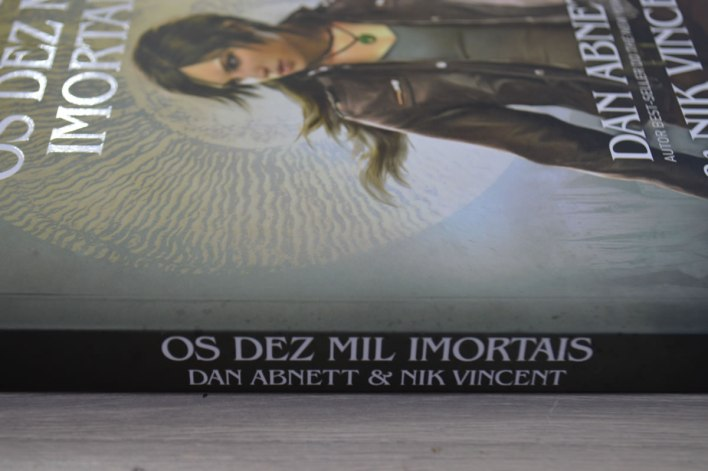 Tomb Raider Dez Mil Imortais 010