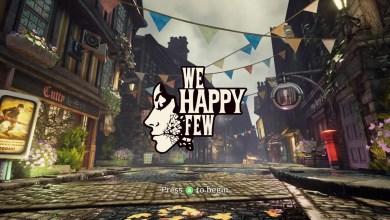 Foto de We Happy Few | A pílula da felicidade não é a solução? (Preview)