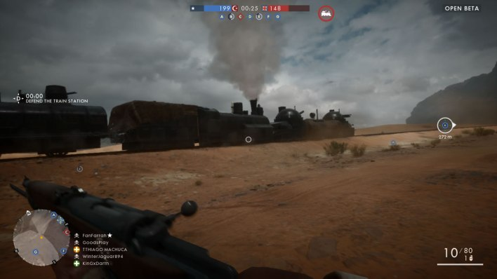 Beta aberto de Battlefield™ 1 (12)