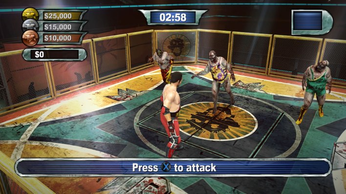 Dead Rising® 2 Off the Record (10)