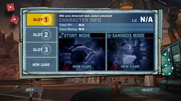 Dead Rising® 2 Off the Record (13)