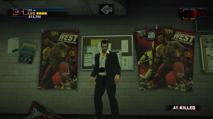 Dead Rising® 2 Off the Record (9)
