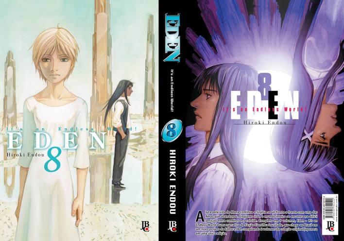 Eden 8