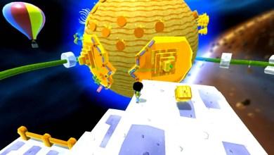 Photo of FreezeMe | Lembranças dos tempos de N64 e dos antigos plataformas 3D! (Impressões)