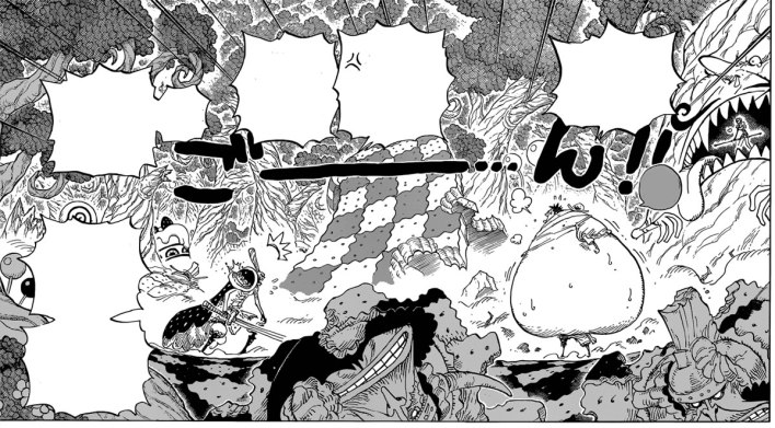 One Piece 841 a