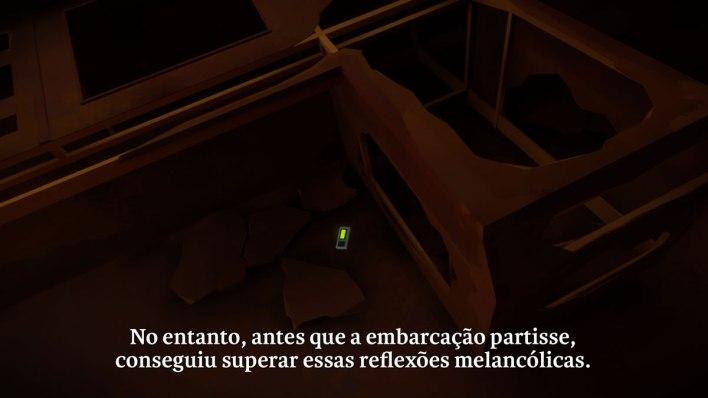 The Witness (O Observador) (5)