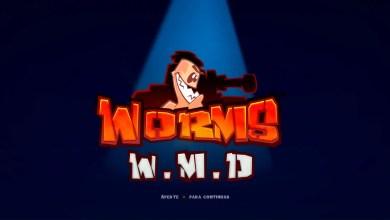 Photo of Worms W.M.D | Minhocas em guerra há 21 anos! (Impressões)