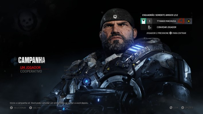 Gears of War 4 - 040
