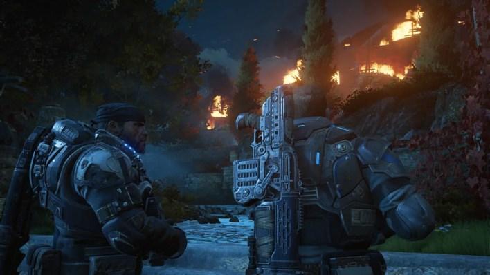 Gears of War 4 - 058