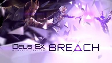 Photo of Deus Ex: Mankind Divided – Nova atualização para o Modo Breach