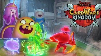 Photo of Guerra de Cartas: O Reino recebe update de Halloween