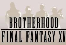 Photo of Brotherhood Final Fantasy XV | Contos de Noct, Prompto, Gladio e Ignis! (Crítica)