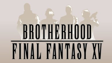 Photo of Brotherhood Final Fantasy XV | Contos de Noct, Prompto, Gladio e Ignis! (Crítica)