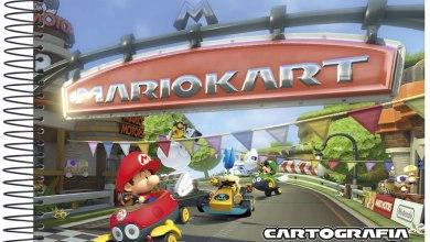Photo of Foroni lança linha de cadernos escolares do Super Mario