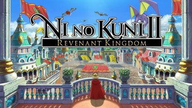 Foto de Ni no Kuni II: Revenant Kingdom para PS4 também chegará ao PC!