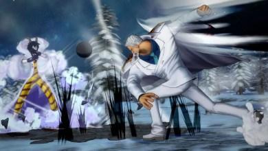 Photo of DLC | Monkey D. Garp e Caesar Clown já estão disponíveis em One Piece Burning Blood!