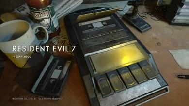 Photo of Resident Evil 7 biohazard | O que você pode saber, sem tomar spoiler! (Impressões)