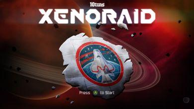 Photo of Xenoraid | Um 4 em 1 pra nos defender dos aliens! (Impressões)