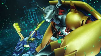 Digimon World Next Order 007