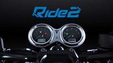 Foto de Ride 2 já está disponível em lojas físicas e digitais!