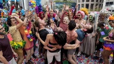 Foto de Netflix lança novas imagens da temporada dois de Sense8