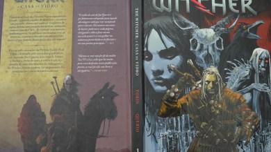 Photo of The Witcher – A Casa de Vidro | Mistério em uma casa amaldiçoada! (Impressões)