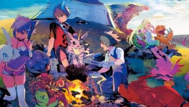 Foto de Digimon World: Next Order para PS4 é lançado oficialmente no Brasil