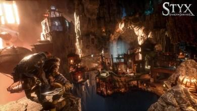 Foto de Hype faz pré-venda de Styx: Shards of Darkness com desconto de 10% e DLC gratuita
