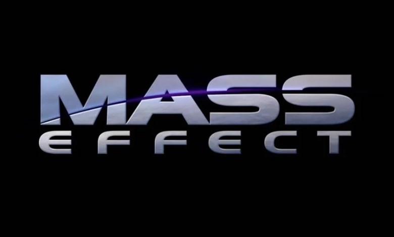 Mass Effect 2007