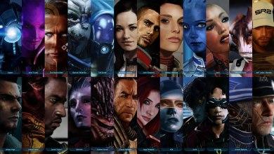 Photo of Mass Effect | Como foi bom ser um N7!