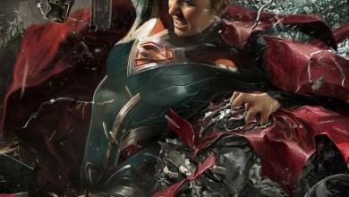 Photo of Supergirl nos dá esperança no novo trailer de Injustice 2 — Alianças Despedaçadas Parte 3