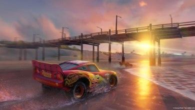Foto de WB Games e Disney anunciam Carros 3: Correndo para Vencer
