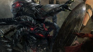 Photo of Injustice 2 | Brainiac chega para atacar com tudo em novo trailer
