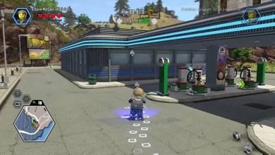 Photo of Minipost | Atividades policiais em Lego City Undercover (2)
